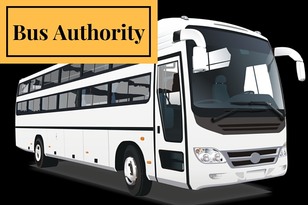 Bus Driver Authority Image