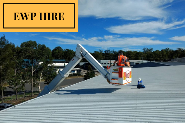 EWP Hire - Newcastle