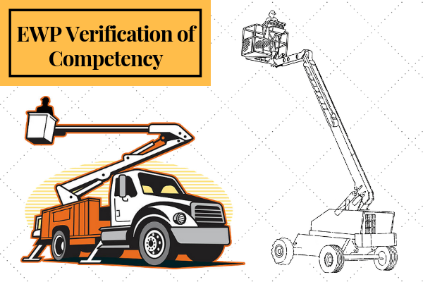 EWP Verification of Competency (VOC) Image