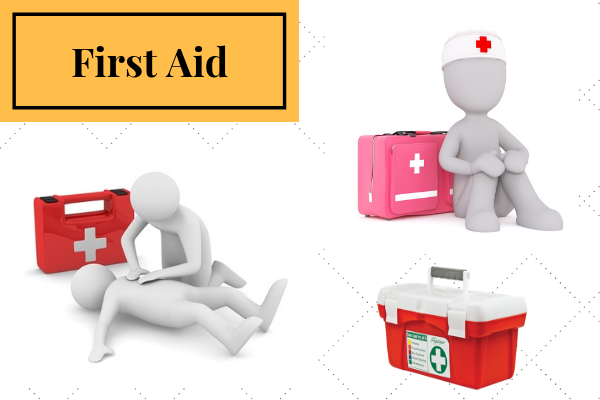 Provide First Aid - Newcastle