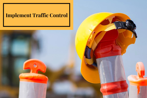 Newcastle Implement Traffic Control Plans Course