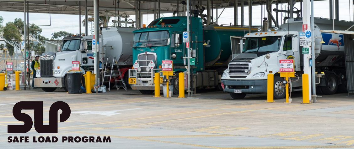 Safe Load Program Image