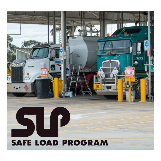 Safe Load Program Image