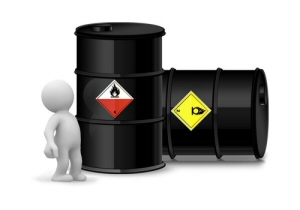 Dangerous Goods Awareness Training Image